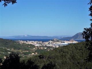 NATURA PURA  - ISOLA D'ELBA - PORTOFERRAI- CASTIGLIONE DEGLI ETRUSCHI