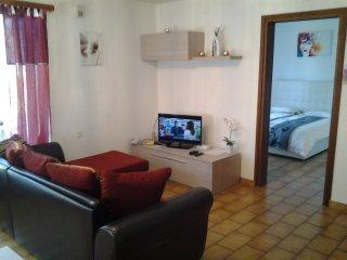 Apartment Casa Stefi, Piazzogna - Gambarogno ( Ticino )