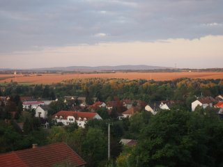 Szederkeny Holiday Home Sleeps 4 with Pool Air Con and WiFi - 5676708