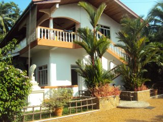 Luxury villa in an exotic landscaped garden in the outskirts of Beruwala