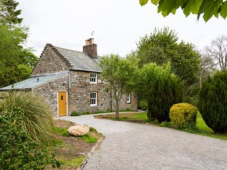 Lacet Cottage - Luxury Pet Friendly Ullswater Holiday Cottage