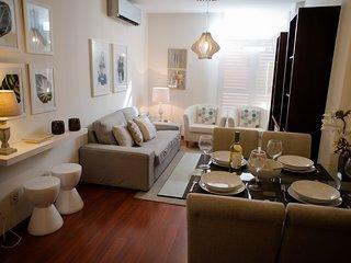 Cozy Oasis in Las Palmas