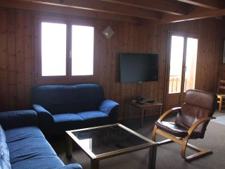 Chalet Fontannets 007 - Type