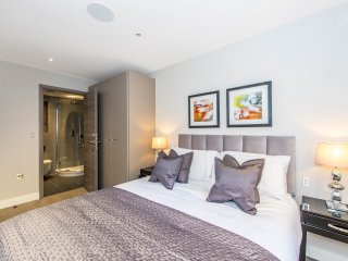 City Stay Aparts - Chic Apartment Near Big Ben in St James Park Split Level