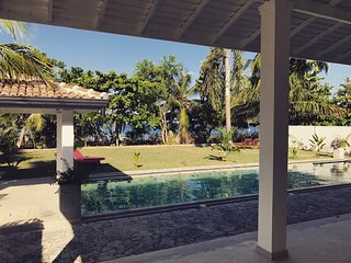 Luxury Beach Villas - Mawella