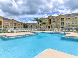 Terrace Ridge Resort Condo- 16 Mins to Disney