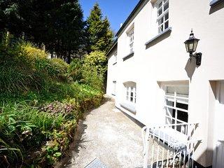 Corffe Cottages-Corner Cottage