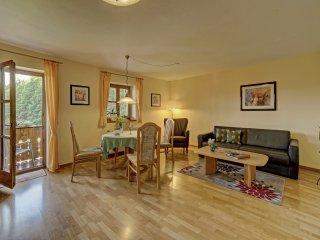 5 Sterne Wohnung Falkenstein am Nationalpark mit Sudbalkon