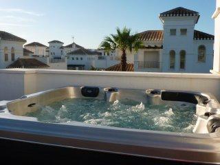 La Torre, 2 Bed /2 Bath South Facing Deatched Villa with Spa