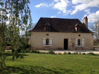 Gîte en Dordogne Domus vinea