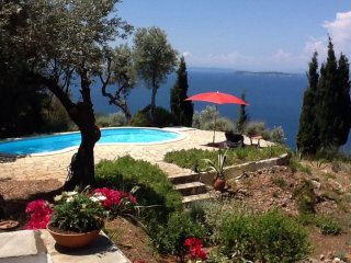 Villa Thalia,dream place, private pool