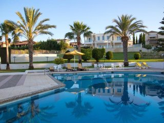 3b Lux Seaview Pool apartment - Saint Raphael Beach