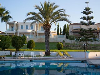 3b Lux Pool & Tennis Apartment - St. Raphael Beach