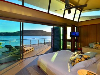 Yacht Club Villa 27 On Hamilton Island