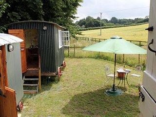 Milton Farm Shepherd's Huts