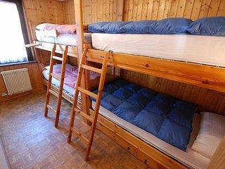 Ski Area Apartments
