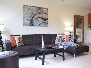 Casa Cordoba 2, is a beautiful 3 brm 2 bath apt. pool & beach!!