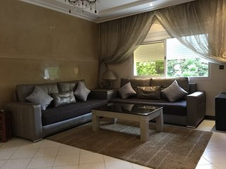 CHARMING AGADIR CITY APARTMENT <A PERFECT COMFORT IN A GREAT LOCATION> BEACH 1KM