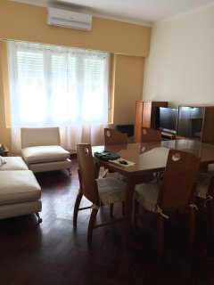 Appartment in historical center of Buenos Aires