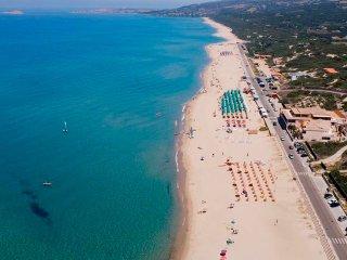 Bilocale a due passi dal mare vicino alle spiagge bandiera blu nel Nord Sardegna