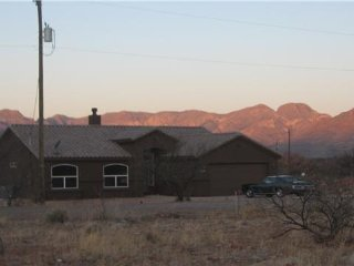 Rio Rico Vacation Home