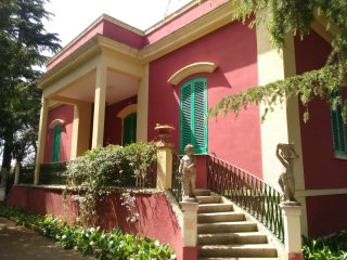 VILLA FORMICA - Country House Gattopardo