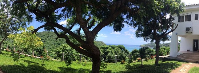 Views of Nacascolo-3Bd Ocean View 15min to surfing