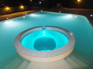 Relais Villa Amalia - Villa con giardino privato e piscina