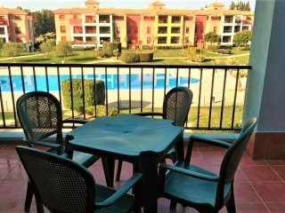 Beach & Golf Resort - Apartamento 2 dormitorios