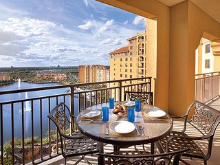 December 16th to 21st, Deluxe One BR, Bonnet Creek Resort, in Orlando, FL