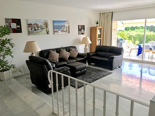 Nice townhouse in quiet and beautiful location