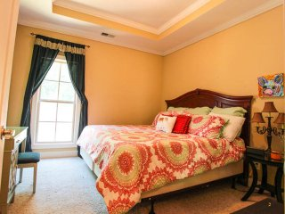 Jackson House (Room 2)