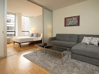 Gorgeous 1 bedroom  luxury Building  (5182)