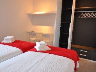 Apartamentos Las Moradas 1