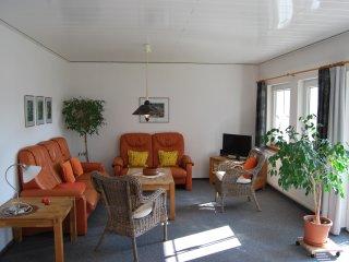 Top Appartment1/1***, 2-4 Pers., 70qm, 2 Schlafz., Terrasse, W-lan frei, Nichtr.