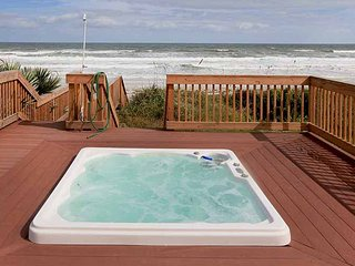 $PECIALS - LUUXRY OCEANFRONT HOME- 6BR/5BA - #2721