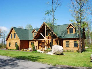 If you are looking for lavish mountain luxury, look no further than Ace's