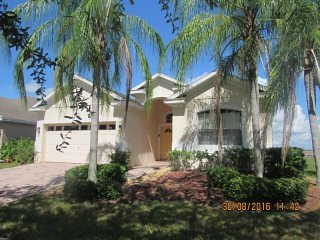 Highlands Reserve 4/3 pool home property, fully furnished, with full kitchen
