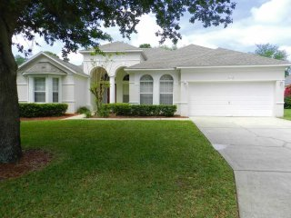 Southern Dunes 5/3.5 Pool Home property, fully furnished, with full kitchen