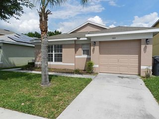 Sandy Ridge 3/3 Pool Home property, fully furnished, with full kitchen, and all