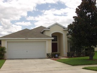 Mission Park 3/2 pool home property, fully furnished, with full kitchen, and