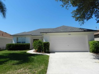 Esprit 3/2 Pool Home property, fully furnished, with full kitchen, and all