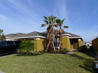 Victoria Woods at Providence 4/3 Pool Home property, fully furnished, with full