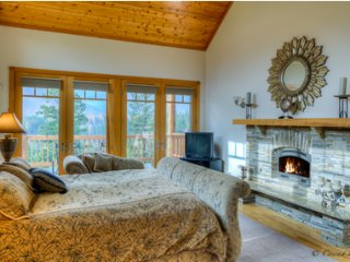 Trail Boss Suite at The Lodge at Trout Creek