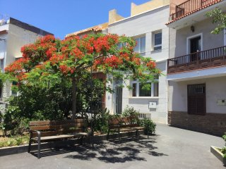 Duplex with 3 bedrooms in Puerto de la Cruz, with WiFi - 300 m from the beach