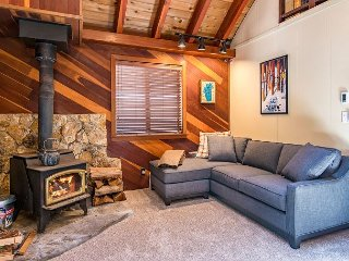 2BR + Loft in beautiful Tahoma – Close to Meeks Bay and Homewood Ski Resort
