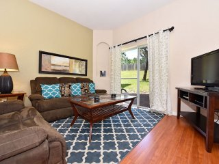 Beautiful 4 Bedroom Townome Near Disney From 95nt