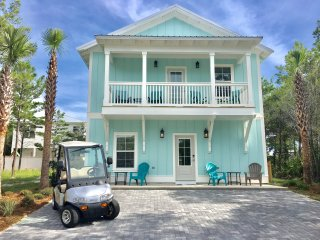 Huge Fall Specials! 6 Bed/6 Bath Private Heaed Pool. Free Golf Cart!