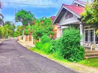 Safira Family Homestay, Jalan Depati Renasin 68 Kota Pagaralam, Sumatera Selatan