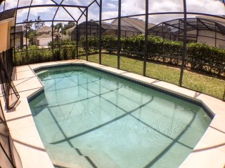 South Facing Pool Great For Families!